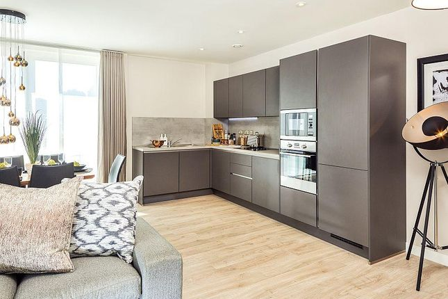 new home 1 bed flat for sale in lyall house at station parade rh zoopla co uk