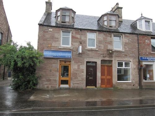Thumbnail Restaurant/cafe for sale in Blairgowrie, Perth And Kinross