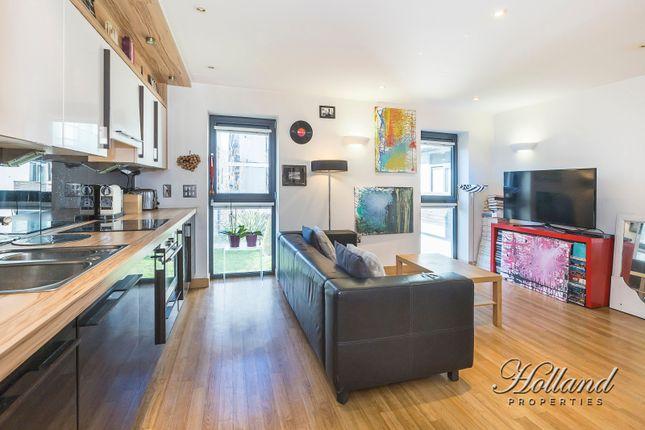 Studio for sale in Terrace Apartments, 40 Drayton Park N5
