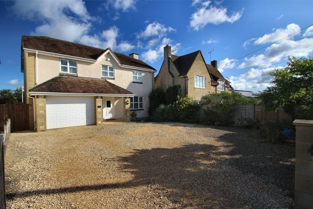 Thumbnail Detached house for sale in Cotswold Road, Chipping Sodbury, South Gloucestershire