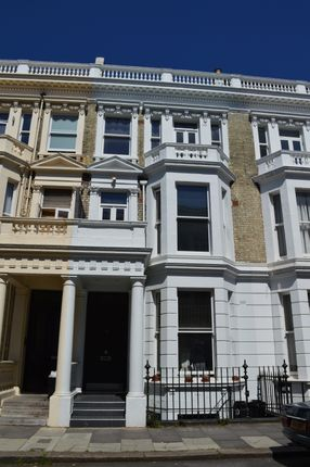 Thumbnail Block of flats to rent in Fairholme Road, London