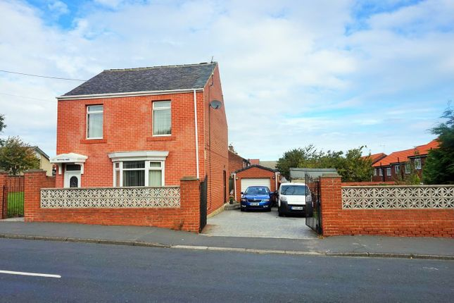 Thumbnail Detached house for sale in Murton, Seaham