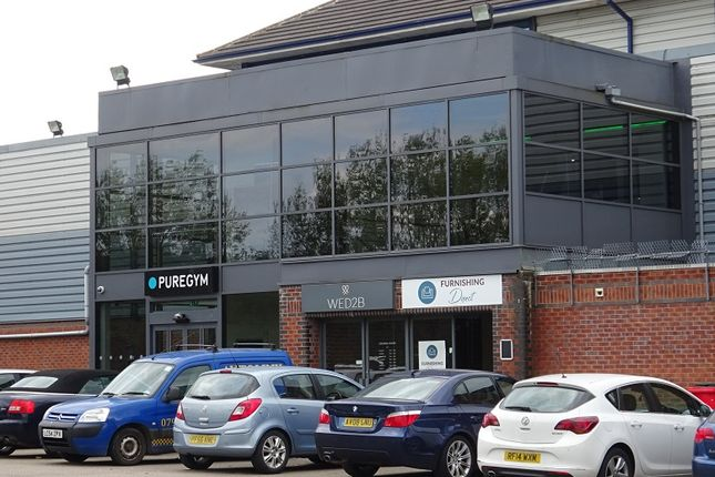 Thumbnail Leisure/hospitality to let in Unit B, Sovereign Park, 184 Nottingham Road, Basford, Nottingham