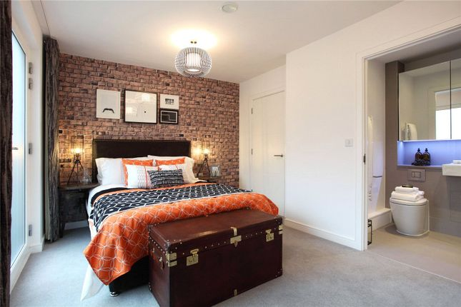 Thumbnail Property for sale in Prospect East, Leyton Road