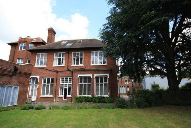Thumbnail Flat to rent in George House, George Hill, Old Catton