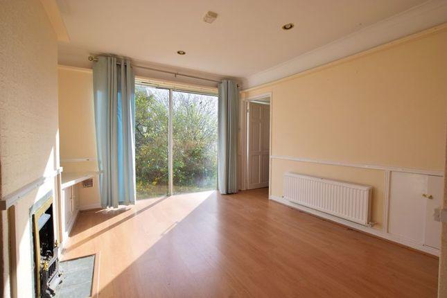 Living Area of Boughthayes, Tavistock PL19