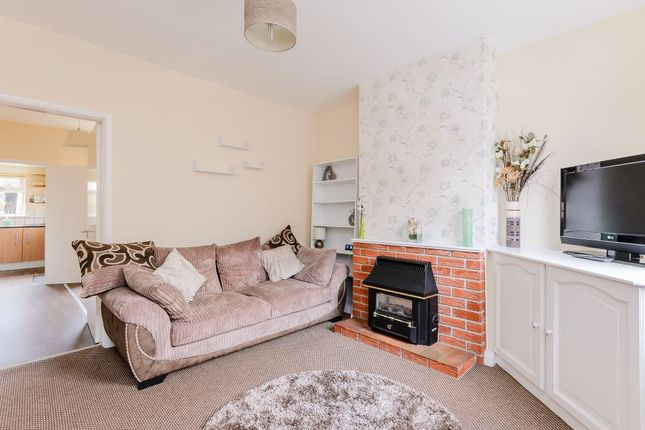 Thumbnail Terraced house for sale in Ormonde St, Langley Mill