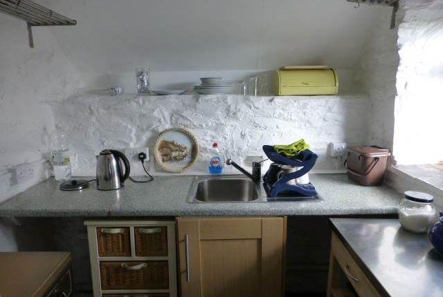 Kitchen of Llandyfaelog, Kidwelly SA17