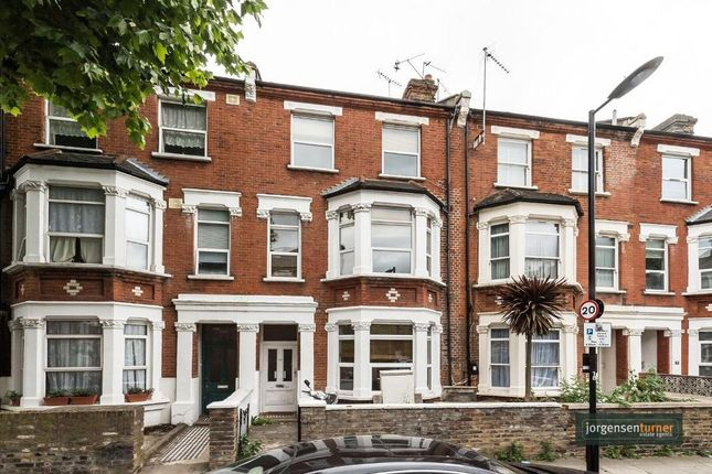 Thumbnail Property for sale in Portnall Road, London