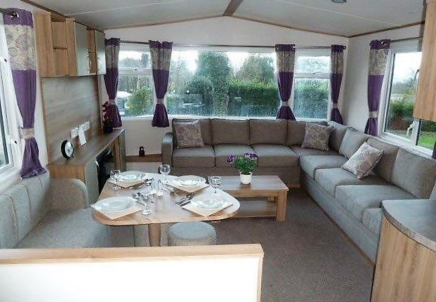 Winkups Holiday Park - Towyn-2