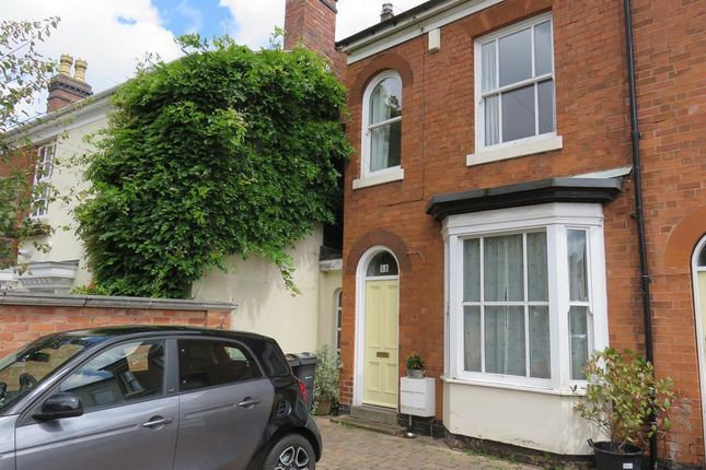 Thumbnail Semi-detached house for sale in Serpentine Road, Harborne, Birmingham