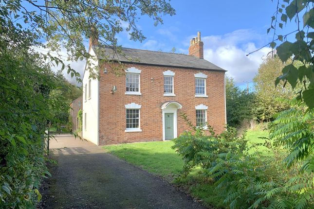 Detached house for sale in Wintles Hill, Westbury-On-Severn
