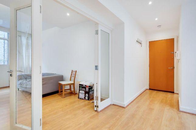 1 bed flat to rent in 186-190 Bishopsgate, London EC2M