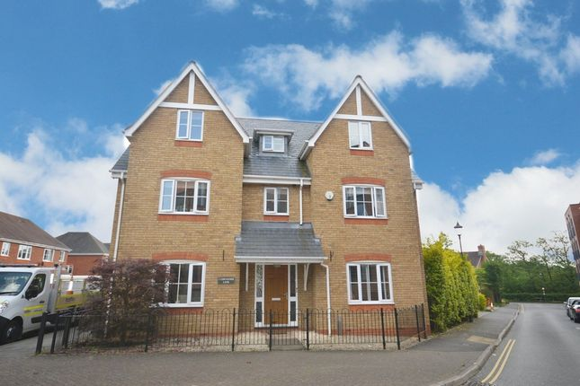 Thumbnail Detached house for sale in Cornwood Lane, Dickens Heath, Shirley, Solihull