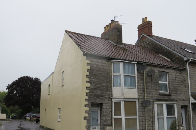 Thumbnail Flat to rent in Glaston Road, Street