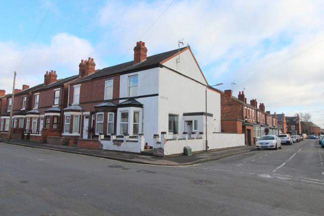 Thumbnail Semi-detached house to rent in Milner Road, Long Eaton, Nottingham