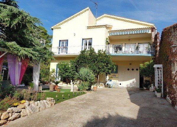 Thumbnail Villa for sale in Nissan-Lez-Enserune, Languedoc-Roussillon, 34440, France
