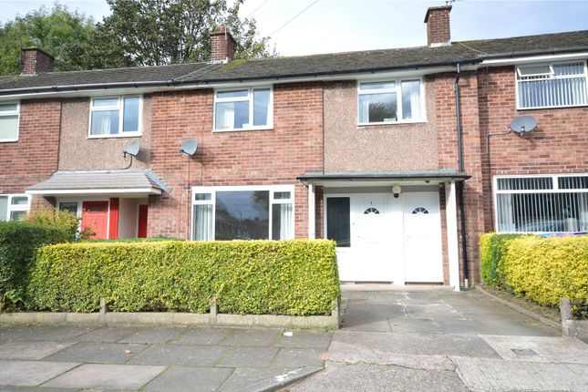 Thumbnail Terraced house for sale in Martland Road, Gateacre, Liverpool
