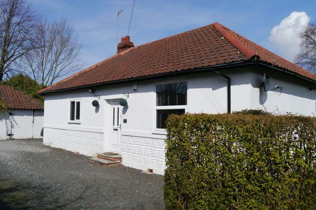 3 bed detached bungalow for sale in Middle Drive, Ponteland, Newcastle Upon Tyne