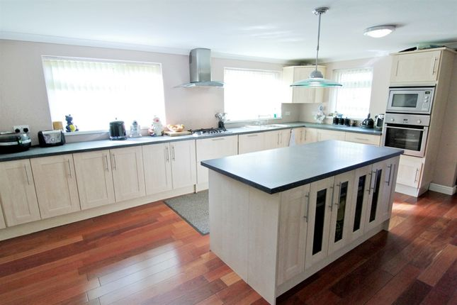 Thumbnail Property for sale in Leckwith Road, Llandough, Penarth