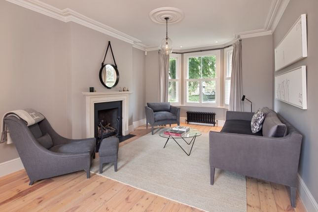 End terrace house to rent in Warnborough Road, Oxford