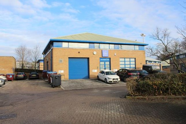 Thumbnail Office for sale in Unit 1 Apex Business Centre, Boscombe Road, Dunstable