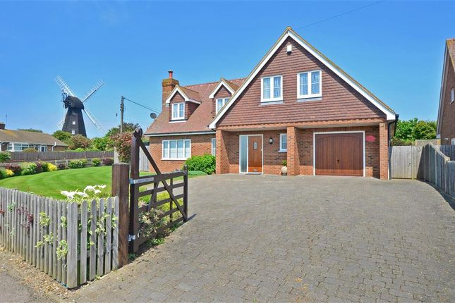 Thumbnail Detached house for sale in Mill Lane, Herne Bay, Kent