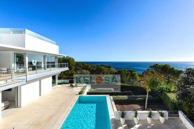 Thumbnail Villa for sale in Cap Martinet, Jesus, Ibiza, Balearic Islands, Spain