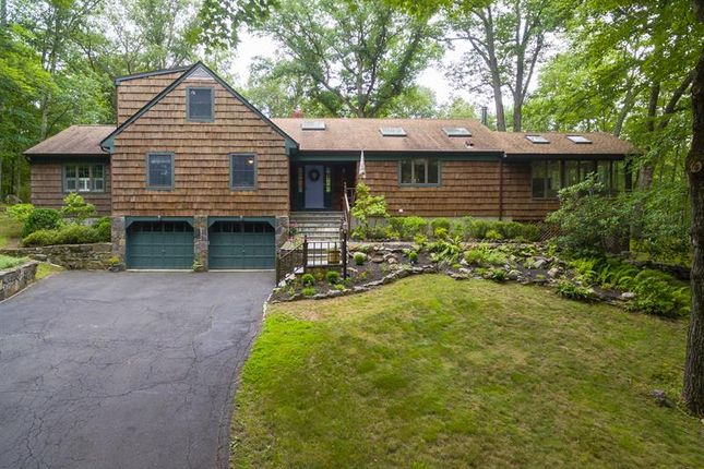 Thumbnail Property for sale in 48 Brook Farm Lane Bedford, Bedford, New York, 10506, United States Of America