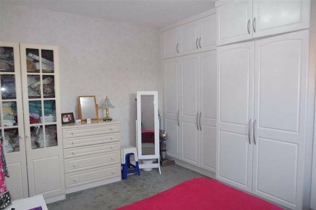Bedroom One: of Eyres Terrace, Armley, Leeds, West Yorkshire LS12