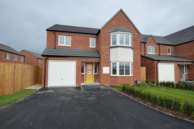 Thumbnail Property for sale in The Drive, Stafford
