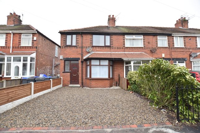 3 bed semi-detached house to rent in Carleton Avenue, Blackpool, Lancashire