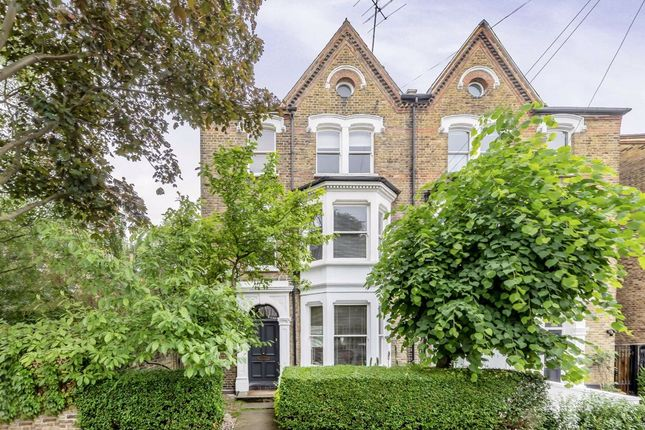 Thumbnail Semi-detached house for sale in Lady Margaret Road, London