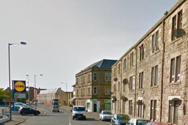 Thumbnail Flat to rent in Links Road, Bo'ness