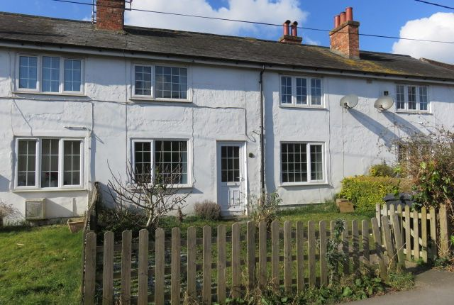 Thumbnail Terraced house to rent in Gravel Close, Wiltshire
