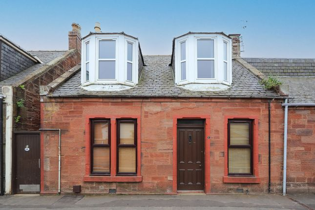1 bed flat for sale in Elliot Place, Arbroath, Angus DD11