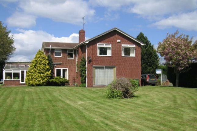 Thumbnail Detached house for sale in The Crayke, Bridlington, E Yorkshire