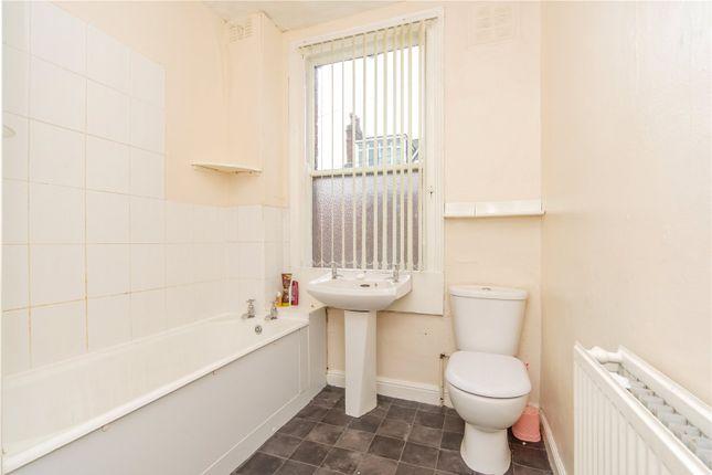 Bathroom of Bayswater Row, Leeds, West Yorkshire LS8