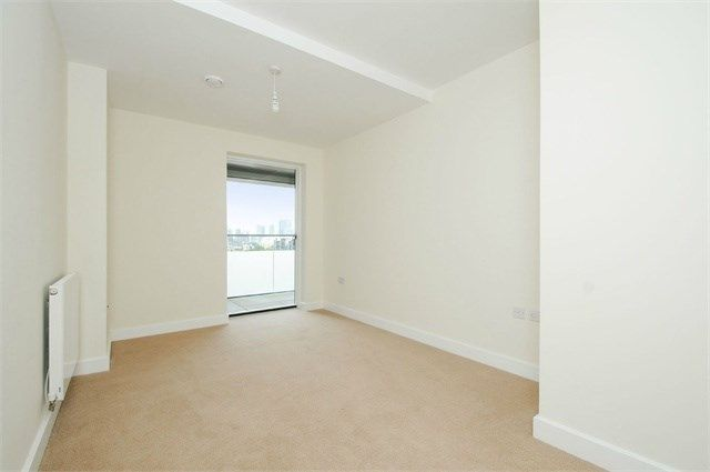 Thumbnail Flat to rent in Barquentine Heights, 4 Peartree Way, North Greenwich