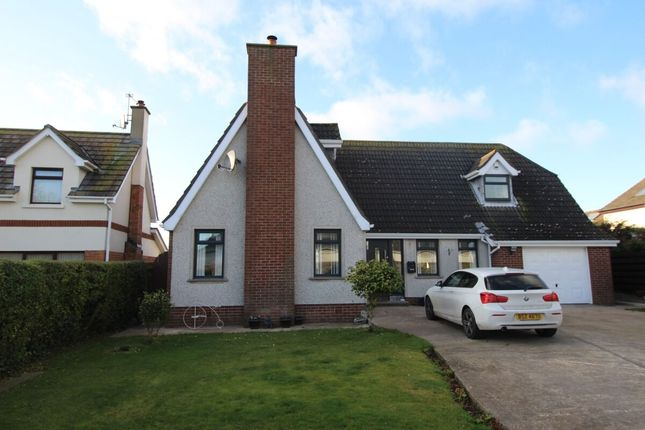 Thumbnail Detached house for sale in Springwell Road, Bangor