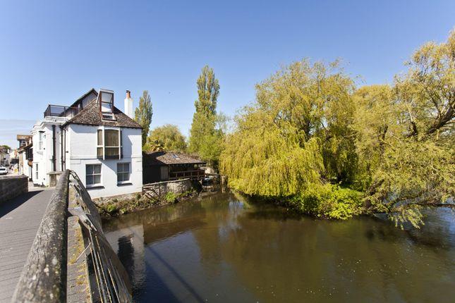 Thumbnail Detached house for sale in Bridge Street, Christchurch, Dorset