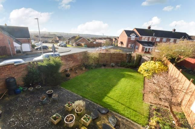 Thumbnail Detached house for sale in Overfield Avenue, Market Harborough, Leicestershire, .