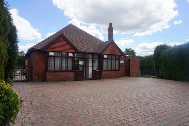 Thumbnail Detached bungalow for sale in Robert Street, Dudley