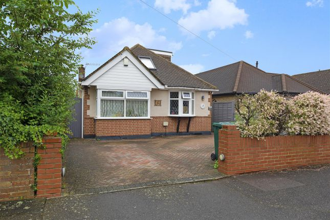 Thumbnail Detached house for sale in Marion Avenue, Shepperton