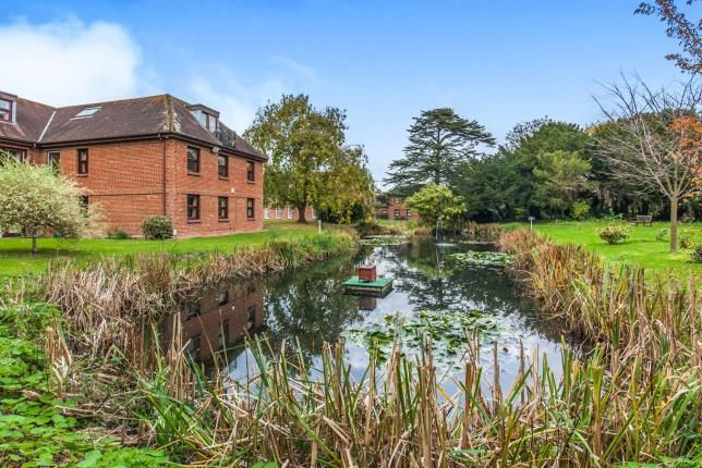 Thumbnail Property for sale in Delves House, Delves Close, Lewes, East Sussex