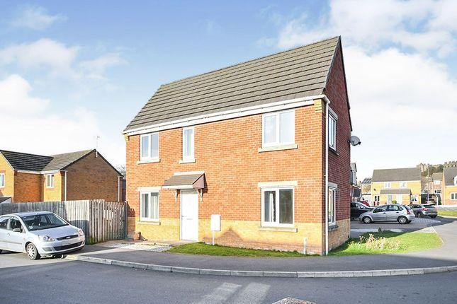 Croft House Way, Bolsover, Chesterfield S44