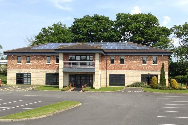 Thumbnail Office to let in Carlton House, 26-28 Ellerbeck Court, Stokesley Business Park, Stokesley