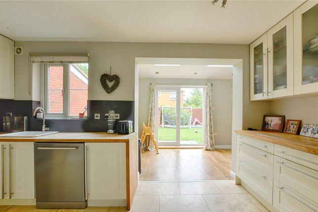 Kitchen of The Carpenters, Bishop's Stortford CM23