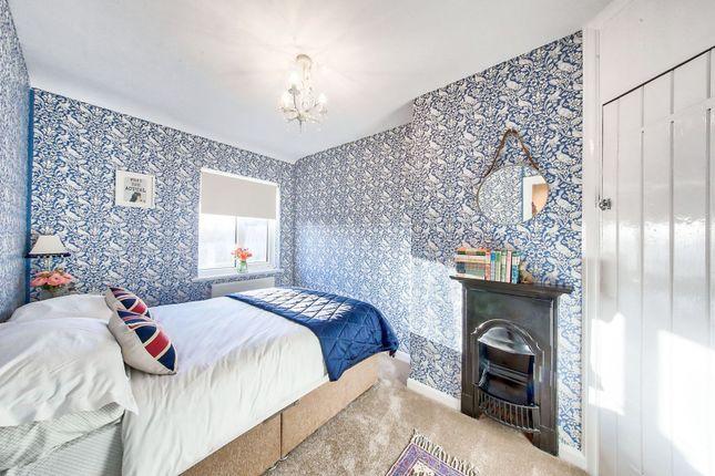 Bedroom of Hillfield Road, Hampton TW12