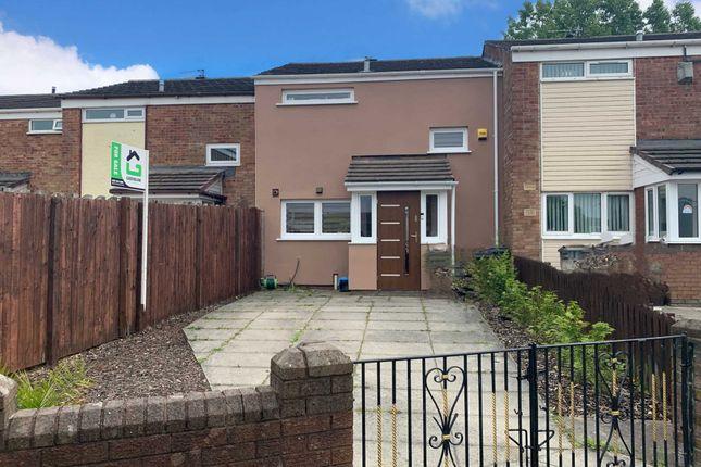 Thumbnail Terraced house for sale in Alvina Lane, Kirkby, Liverpool